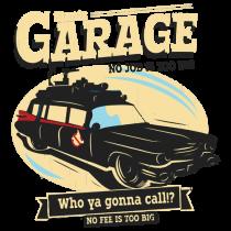 Stantz garage