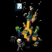 Minecraft artistico