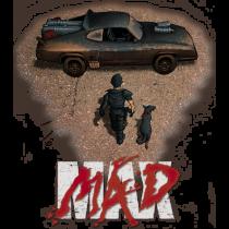 Mad Max Akira