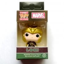 Llavero Loki