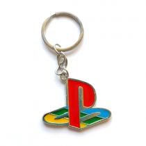 Llavero Playstation