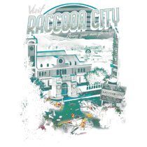 Racconn City