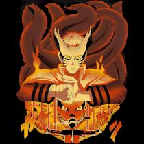 Naruto Barión